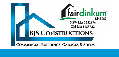 Find out more about BJS Constructions - Builder in Tenterfield.