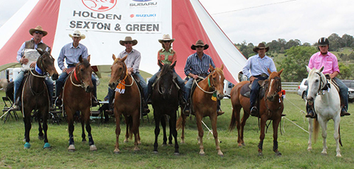 Find out more about Tenterfield Campdraft Association - Sporting Club in Tenterfield.