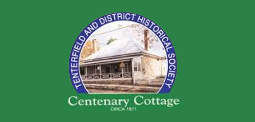 Find out more about Centenary Cottage Museum - Museum in Tenterfield.