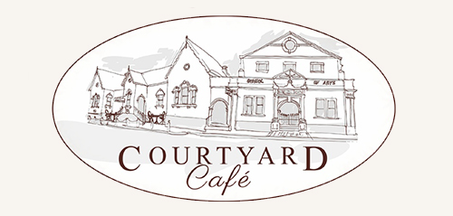 Find out more about Courtyard Café - Cafe in Tenterfield.