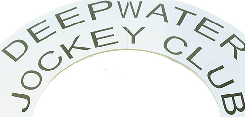 Find out more about Deepwater Jockey Club - Sporting Club in Deepwater.