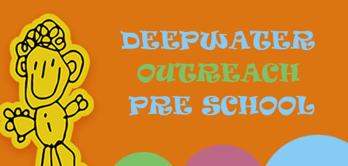 Find out more about Deepwater Outreach Pre School - Pre School in Deepwater.