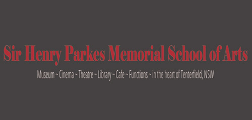 Find out more about Sir Henry Parkes Memorial School of Arts, Cinema & Museum - Museum, Library, Cinema & Theatre in Tenterfield.