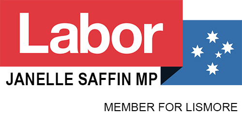 Find out more about Janelle Saffin MP - Member of Parliment in Lismore.