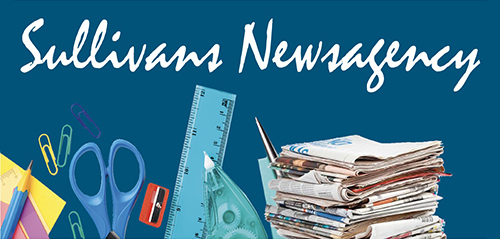 Find out more about Sullivans Newsagency - Newsagency in Tenterfield.