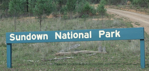 Find out more about Sundown National Park - National Parks in Tenterfield.