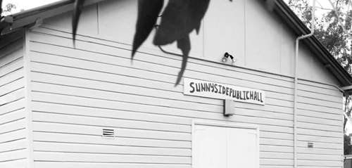 Find out more about Sunnyside Hall - Public Hall in Tenterfield.