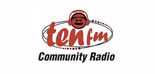 Ten FM Logo - The Federation Informer