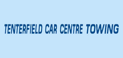 Tenterfield Car Centre Towing Logo - The Federation Informer