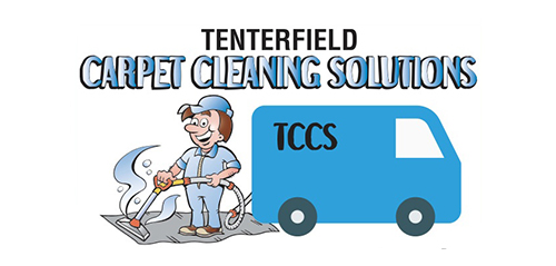 Tenterfield Carpet Cleaning Solutions Logo - The Federation Informer