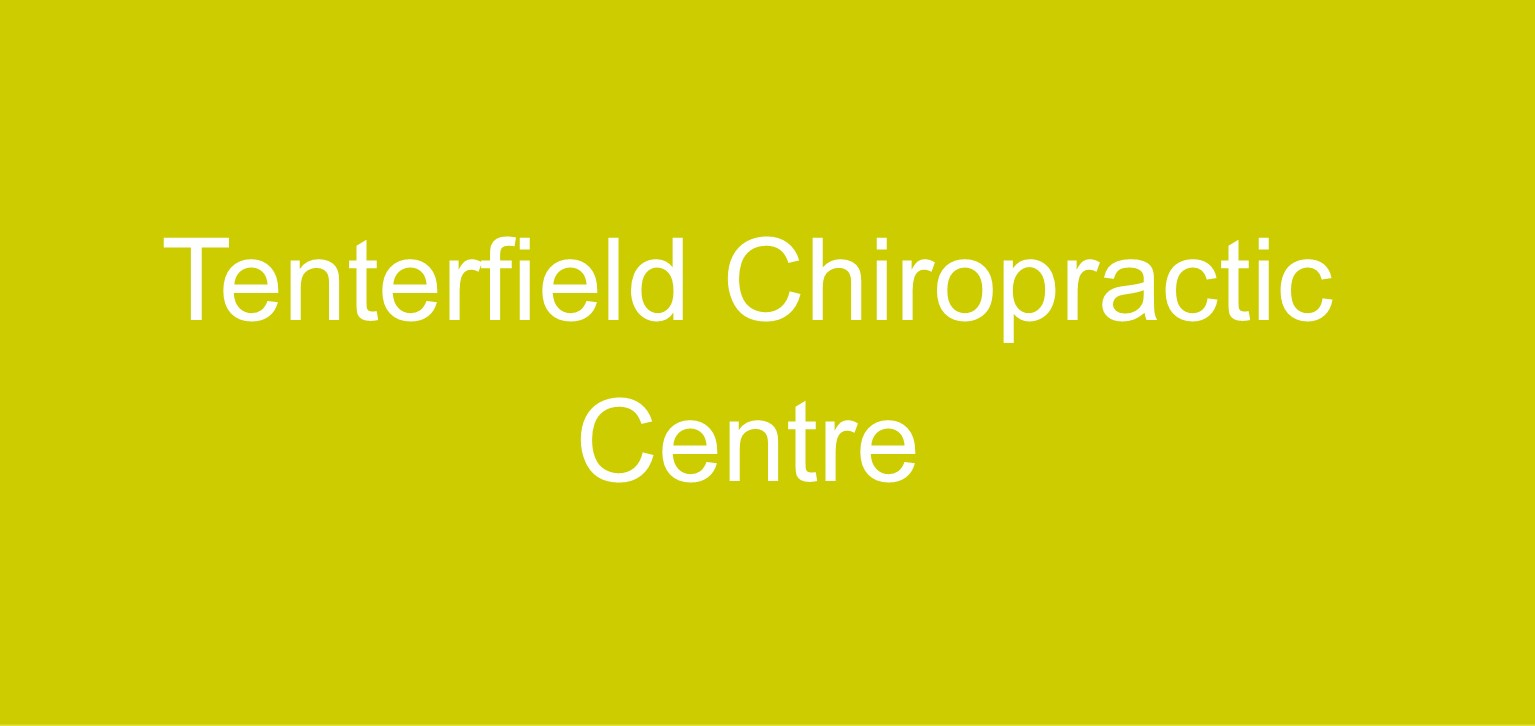 Find out more about Tenterfield Chiropractic Centre - Chiropractor in Tenterfield.