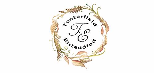 Tenterfield Eisteddfod Logo - The Federation Informer