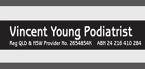 Find out more about Vincent Young Podiatrist - Podiatrist in Tenterfield.